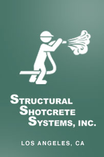structural shotcrete systems logo
